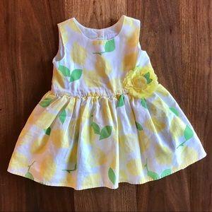 Lovely Lemons Dress - Gorgeous!